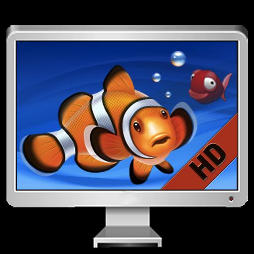 desktop aquarium free im mac app store. Black Bedroom Furniture Sets. Home Design Ideas
