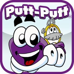 Putt-Putt Travels Through Time Lite