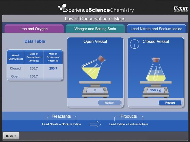 Experience Chemistry screenshot-4