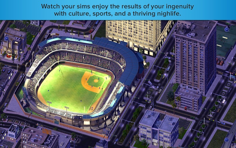 Screenshot #4 for SimCity™ 4 Deluxe Edition