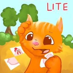 Animal Tiles for Kids Lite