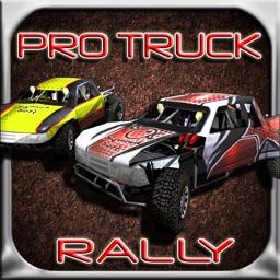 Pro Truck Rally