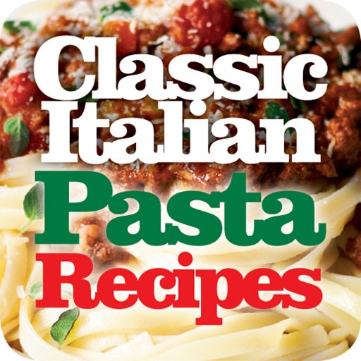 Classic Italian Pasta Recipes