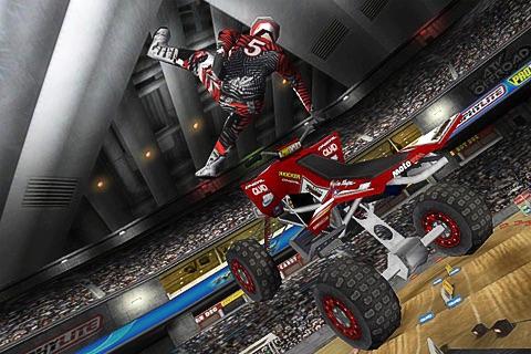 2XL ATV Offroad screenshot-4