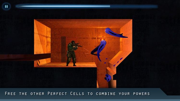 Perfect Cell screenshot-4