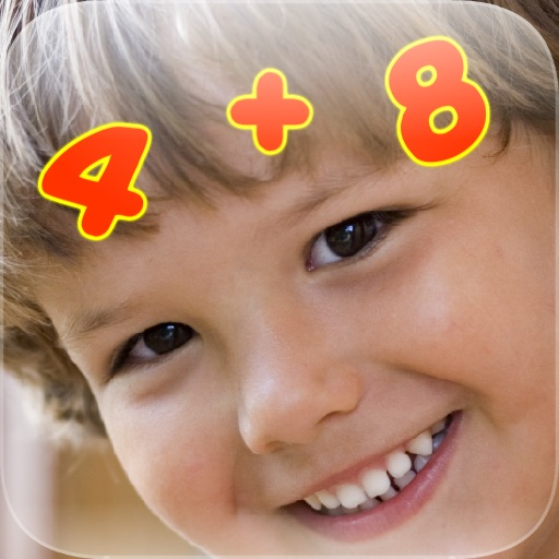 Look in My Eyes: Math Facts