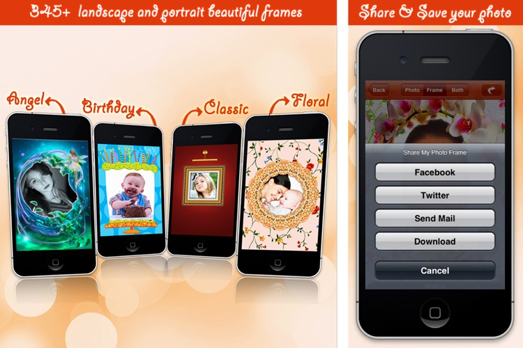 Frame My Photo!!! screenshot-4