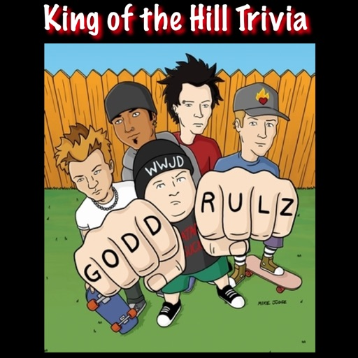 King Of The Hill Trivia