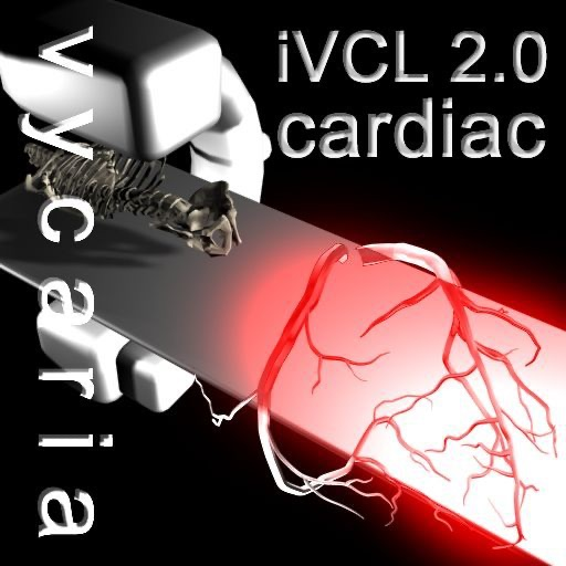 iVCLv2.0 - Cardiac