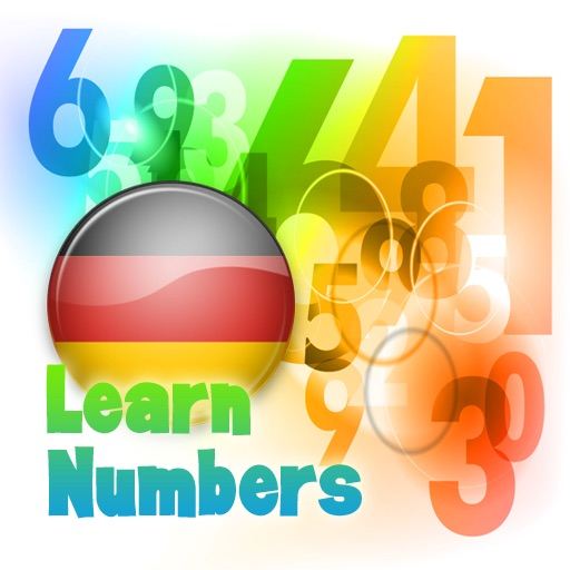 Learn German - Numeracy