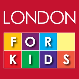 London for Kids for iPad
