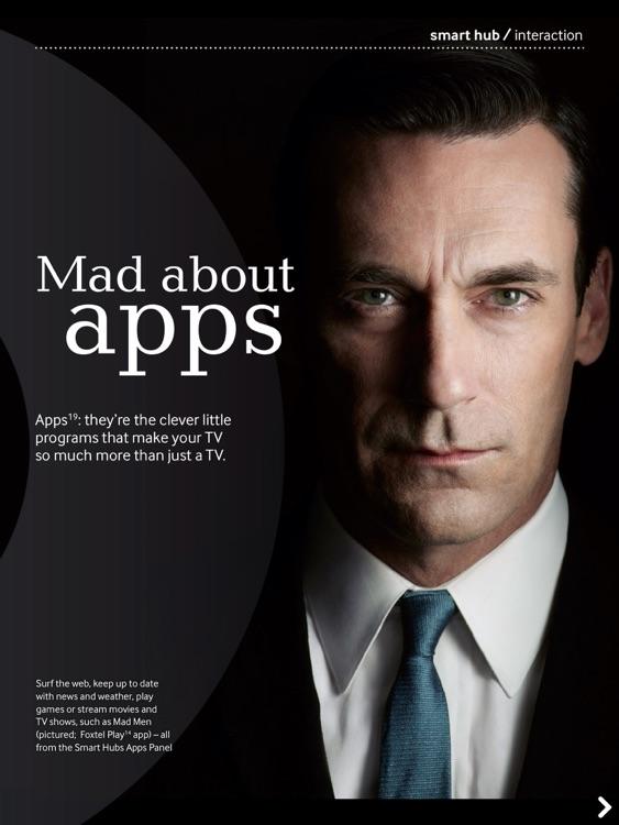 Samsung Vision Magazine 2013 screenshot-3