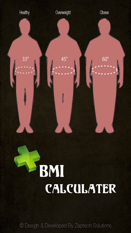 BMI Calc Free screenshot-0