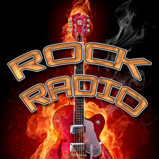 Rock Radio (Pop, Rock) icon