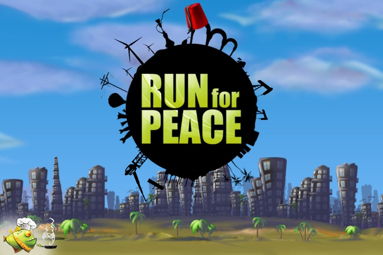 Run For Peace screenshot-0