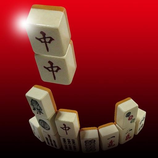 3D Drop Mahjong