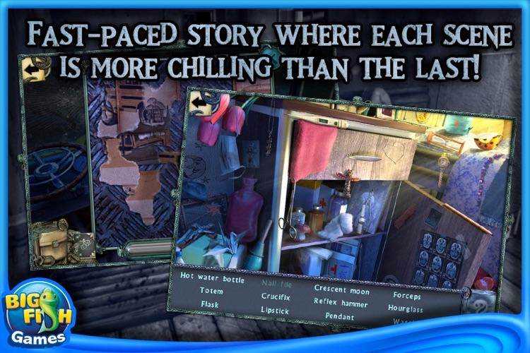 Twisted Lands: Insomniac (Full) screenshot-3