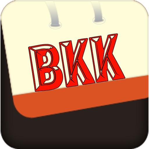Bangkok Offline Explorer