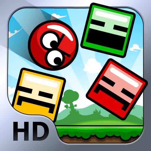 Blosics HD by FDG Mobile Games GbR