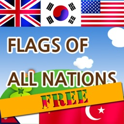 FLAGS OF ALL NATIONS FREE
