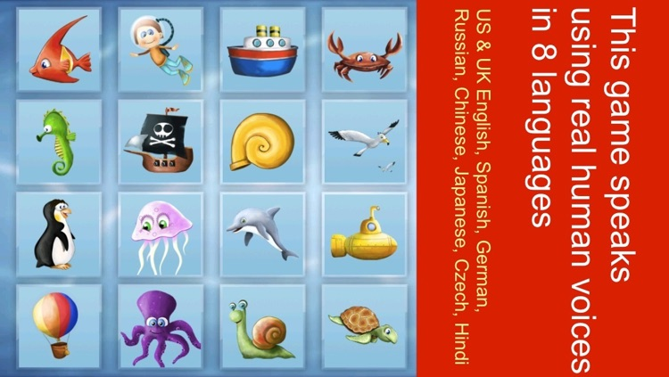 COLORS - SHAPES - NUMBERS & other Children's Games for Preschoolers from 2 years up FREE