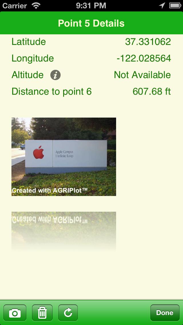 Agriplot review screenshots