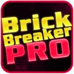 Brick Breaker Pro HD