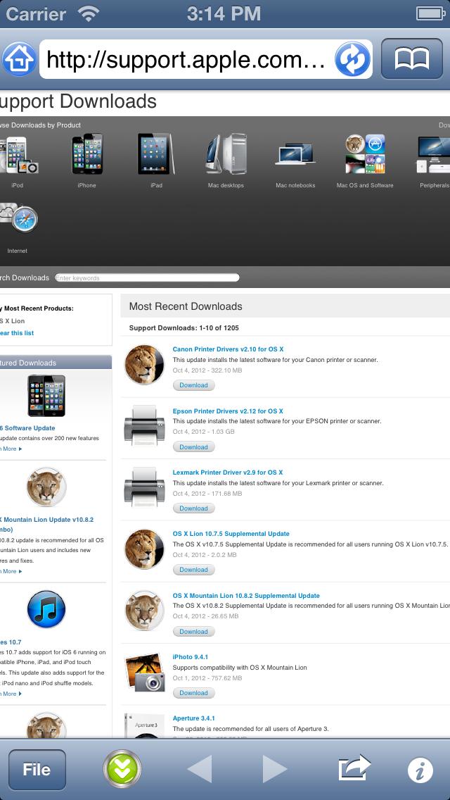 iGet Sharp | App Price Drops