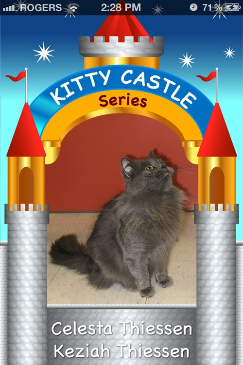 Kitty Castle Books