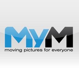 MyM Magazine