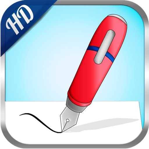 mobile Sketch HD icon
