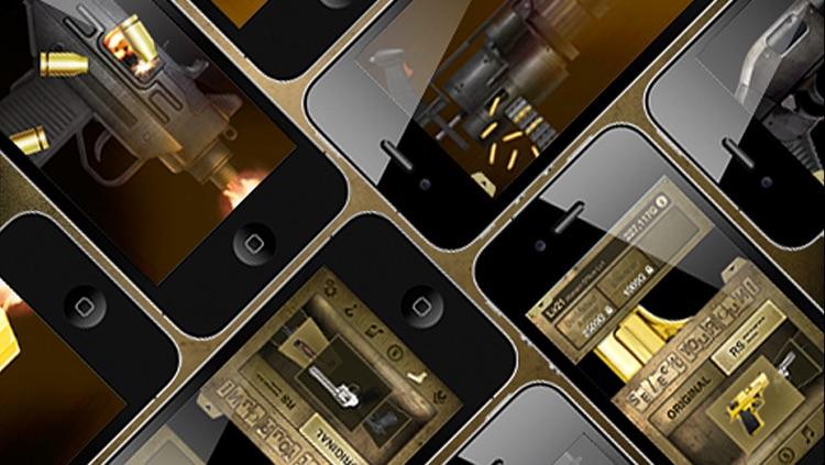 i-Gun Ultimate - Original Gun App Sensation screenshot-4