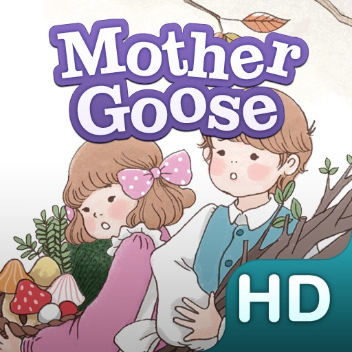 Jack and Jill HD: Mother Goose Sing-A-Long Stories 5 icon
