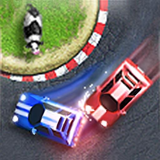 【竞速游戏】对战赛车