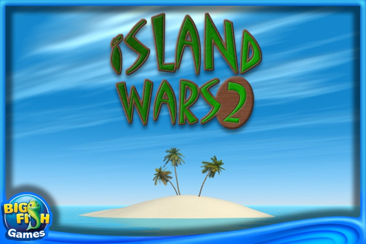 Island Wars 2 screenshot-0
