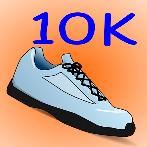 Go Running - Couch to 10K