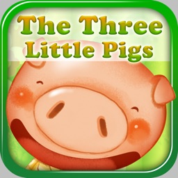 Happyreading-Three Little Pigs HD