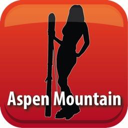 Aspen GPS: Ski and Snowboard Trail Maps