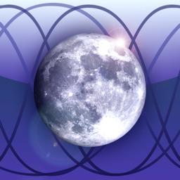 Lunar Calendar & Biorhythm - The Moon Planner
