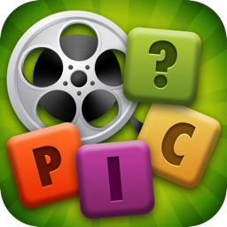 Guess the Movie Pic! A quiz game to name what's that pop film icon