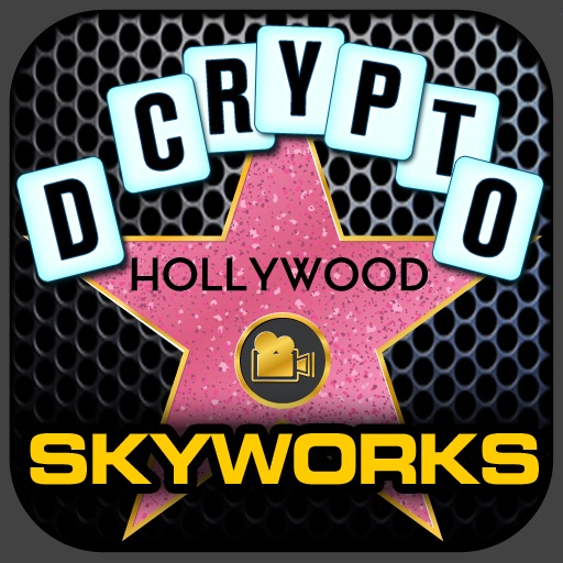 D-Crypto™ Hollywood