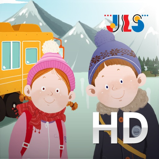 Vocab Ghost HD (David and Hannah's Icefield Trip)