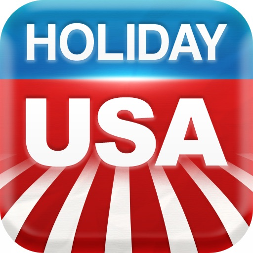 USA Holidays Calendar 2011-2015.