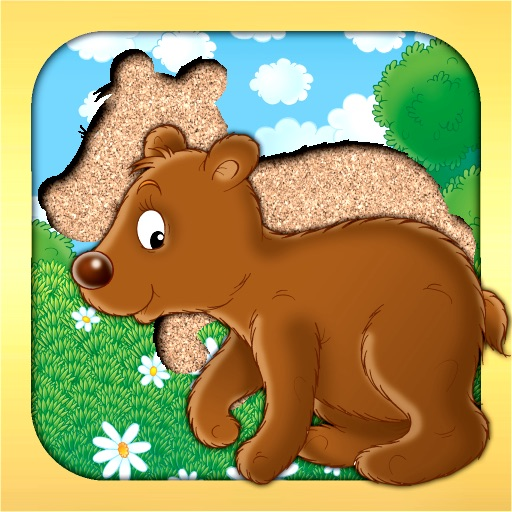 Animal Puzzle For Toddlers And Kids 3 hack