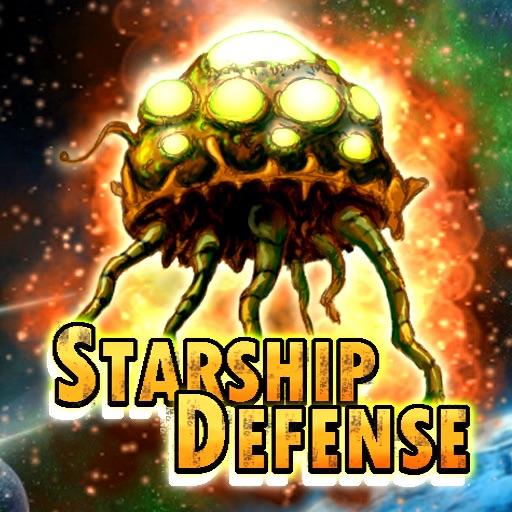 Starship Defense Review
