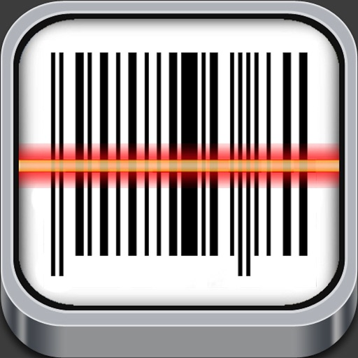 Barcode Reader for iPhone (Premium) Icon