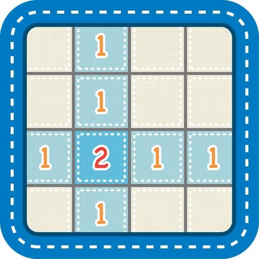 CrossCrossPuzzle