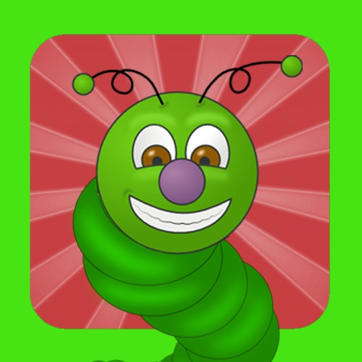 Worm Jump icon