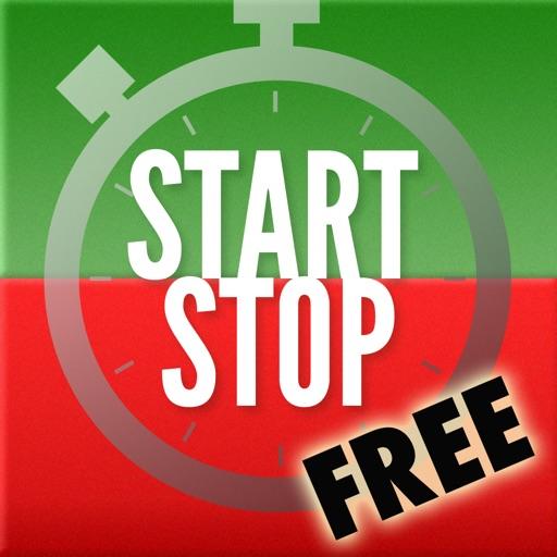 Start Stop Stopwatch! Free
