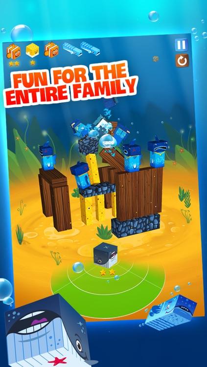 Fish Heroes screenshot-4